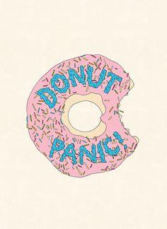 #donut humor