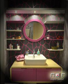 cocuk banyosu.#.kids bathroom..