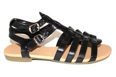 Holiday Gladiator Sandals £10