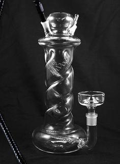 LaVoo Glass Hookah MP2