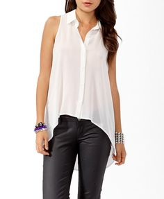 e2ae9f6a4e5c4f 106 Best High low shirts images