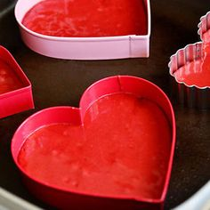 Kick off Valentine's Day with a breakfast that is not only tasty - but FUN. Valentine's Day is a special day to show love and appreciation for those who are important in your life. Setting up a fes...