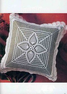 Decorative Crochet Magazine 91 - 12345 - Picasa Web Albums