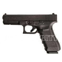 Glock 17 Blank Gen4 #weapons #guns