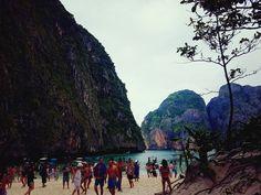 Phuket, Exit Room, Travel