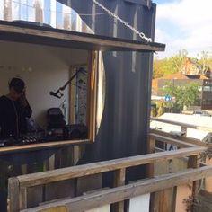 Hackney Dub Club #25 - Whitey B takeover