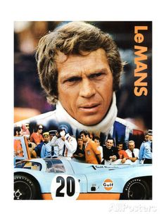 Buy online, view images and see past prices for Le Mans Steve Mac Queen Cinema Center film Invaluable is the world's largest marketplace for art, antiques, and collectibles. Steve Mcqueen Le Mans, Steven Mcqueen, Steeve Mac Queen, 24 Hours Le Mans, Vintage Poster, Man Movies, Poster S, Advertising Poster, Film