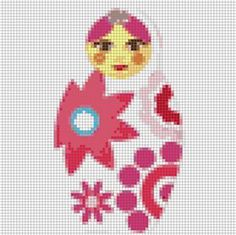 Cross Stitch Pattern | REPINNED