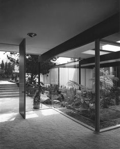 Kronish house |  Richard Neutra