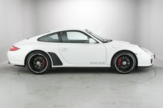 PORSCHE 911 (997) CARRERA GTS COUPE 2010