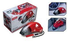 Coido 6023r Air Compressor cum #Vacuum #Cleaner