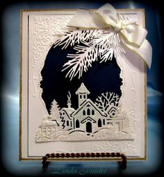 The Gift by GailNM - Cards and Paper Crafts at Splitcoaststampers