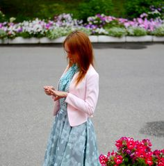 Stativa: Жакет цвета бедра нимфы