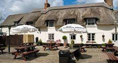 Halfway Inn near Warham Dorset