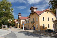 Łazienki Mineralne w Krynicy-Zdrój.  http://www.malopolska24.pl/index.php/2014/01/w-7-dni-dookola-sadecczyzny-krynica-zdroj/