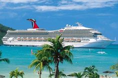 Línea de Crucero de Carnaval