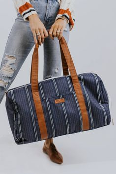 ROOLEE Weekender Bag | ROOLEE Accessories