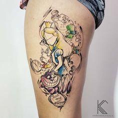 O que são tatuagens holísticas? Descubra agora! - Blog Tattoo2me Estilo Geek, Watercolor Tattoo, Geek Stuff, Blog, Comic Book Characters, Tattoo Man, Tattoo Ideas, Tatoo, Geek Things