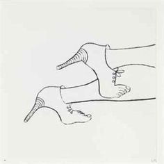Louise Bourgeois, Metamorfosis, 1999.