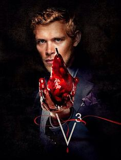 The Vampire Diaries | Season 3 Promotional Photos