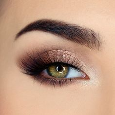 Too Faced Natural Eyes Neutral Eyeshadow Collection, Multi You are in the right place about Make-up artistico Here we offer … Eye Makeup Tips, Makeup Inspo, Makeup Inspiration, Makeup Ideas, Sexy Eye Makeup, Makeup Tricks, Small Eyes Makeup, Eye Makeup For Hazel Eyes, Brown Lipstick Makeup