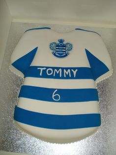 My cakes Football cake Cakes Pinterest Cakes Football and