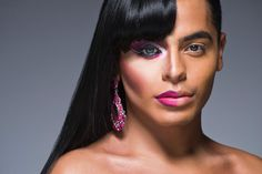11/17 Photographs Reveal Before And After Transformations Of Drag Queens ...
