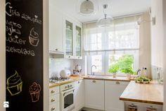 Kuchnia styl Prowansalski Kuchnia - zdjęcie od BlueCat Studio