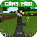 Guns Mod for Minecraft PE APK is the best app for Android users. Using this app the Android users and get the best guns in Minecraft APK Game. Latest Facebook, 44 Magnum, Desert Eagle, Pe Games, Pocket Edition, Minecraft Mods, Assault Rifle, Shotgun, Hand Guns