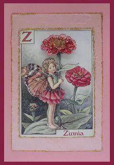 Handmade card by loopy lou p, via Flickr