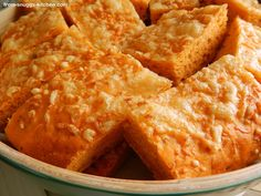 Käse-Jalapeno-Brot