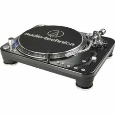 Discount $130.00 from $529.00 - Audio Technica AT LP1240 USB Direct Turntable  Like, Repin, Share it  #todaydeals #deals #ChristmasDeals  #discounts #sale #Appliances