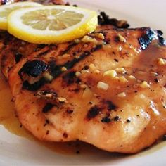 A simple blend of mustard, honey, and lemon juice transforms salmon steaks into a fabulous feast!