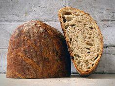 CHLEB Z VERMONT Vermont, Food And Drink, Bread, Baking, Bread Making, Brot, Bakken, Breads, Backen