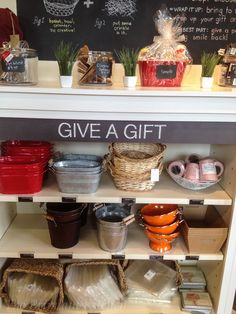 Pick the Ideal Gift for your Baker Friend or Family!!