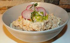 domowe smakołyki: Pasta Jajeczna Potato Salad, Potatoes, Rice, Ethnic Recipes, Food, Potato, Essen, Meals, Yemek
