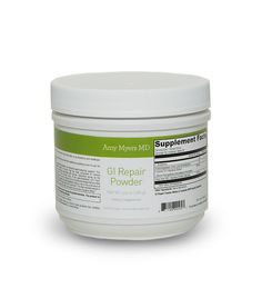 GI Repair Powder | Amy Myers MD