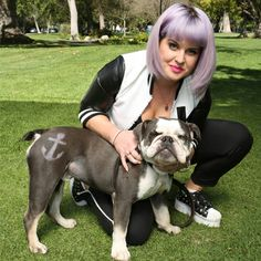 Is your pet a trendsetter? Kelly Osbourne has spotted the latest trend – #PetExpressions at PetSmart.