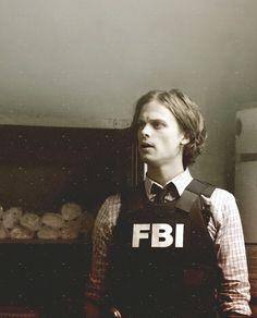 Who's super cute in their FBI vest?(;