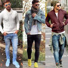 men style clothes fashion