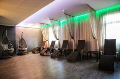 Grand Hotel Glorius Makó - hotel wellness relaxation area http://glorius.hu