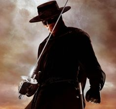 """future - Next Zorro movie to be set in a post-apocalyptic world (WTF?) """"Can we say how wrong we think the whole thing is?    Zorro is not Mad Max. It's generally supposed to be a fun, swashbuckling story, with a beloved hero who does his best to help the poor native people of California against their Spanish oppressors."""" (Caron, 2011)"""
