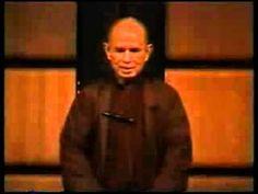 Thich Nhat Han - Achtsamkeit - Der mittlere Weg - YouTube