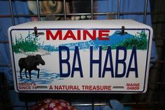"""Bar Harbor, Maine September, 2013 (just a little """"down-east"""" hu-ma) Moving To Maine, Bar Harbor Maine, Visit Maine, Mount Desert Island, New England States, Acadia National Park, Travel Usa, Travel Maine, It Goes On"""