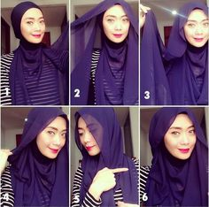 #tutorial #hijab