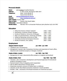 Resume Templates For Management Positions Sample Sales Resume Template  Write Your Resume Much Easier With .