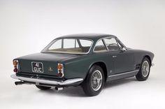 Maserati Sebring Coupé (1962-69
