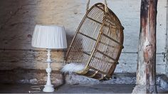 Renoir hanging chair