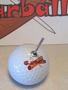 Garballz  The Ultimate Golf Cart Cigar Holder *** Check out this great product. Note:It is Affiliate Link to Amazon.