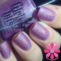 Girly Bits Cosmetics - Bird Is The Word, $12.00 (http://www.girlybitscosmetics.com/bird-is-the-word/)